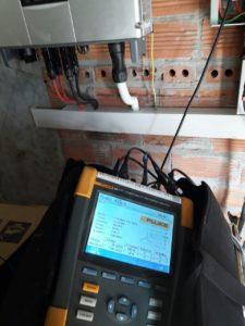 Kiểm nghiệm điện NLMT